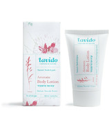 Lavido Aromatic Body Lotion Patchouli Vanilla & Jojoba