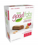 Love Good Fats Peanut Butter and Jam Bar Case