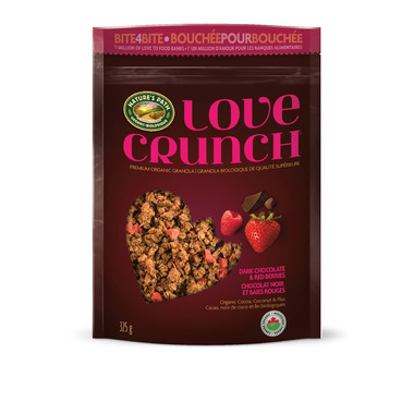 Nature\'s Path Organic Love Crunch