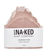 Buck Naked Soap Company Mermaid Bar