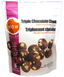 Wow Baking Company Triple Chocolate Chunk Cookies