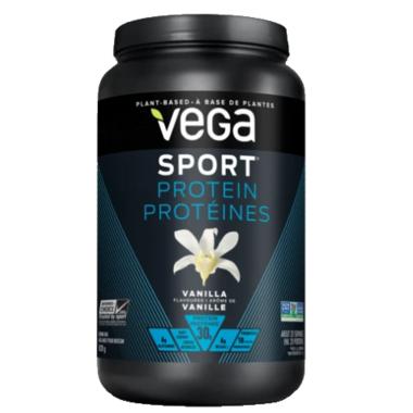 Vega Sport Protein Vanilla Flavour