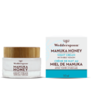 Wedderspoon Manuka Honey Night Cream Bee Venom