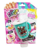 Canal Toys Slime'Licious DIY Scented Slime Shaker Hot Cocoa