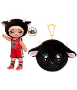 Na! Na! Na! Surprise 2-in-1 Pom Doll Series 4 Tommy Torro