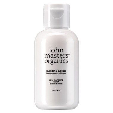 John Masters Organics Lavender Avocado Intensive Conditioner Travel Size