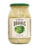 Eat Wholesome Organic Sauerkraut
