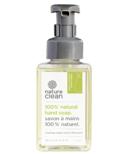 Nature Clean 100% Natural Foaming Hand Soap Vanilla Pear