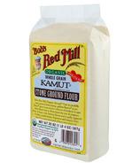 Bob's Red Mill Organic Kamut Flour