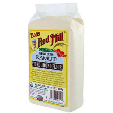 Bob\'s Red Mill Organic Kamut Flour