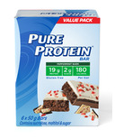Pure Protein Bar Peppermint Bark