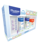 Mustela Vacation Travel Pack