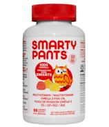 SmartyPants préparation pour enfants