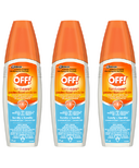 Off! Familycare Insect Repellent Summer Splash