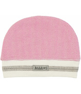 Juddlies Cottage Beanie Sunset Pink