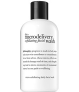 Philosophy The Microdelivery Nettoyant exfoliant