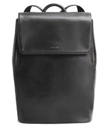 Matt & Nat Fabi Backpack Black