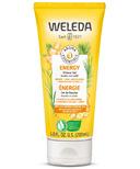 Weleda Energy Creamy Shower Gel