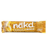 Eat Nakd Banana Crunch Raw Bar
