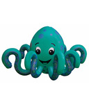 Incredible Novelties Inflatable Octopus Sprinkler