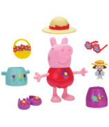 Peppa Pig Springtime Dress Up Figure Pack