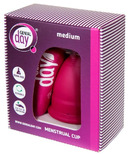 Genial Day Menstrual Cup Medium