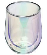 Corkcicle Prism Edition Ensemble de verres sans pied