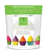 Crave Stevia White Bakers Blend