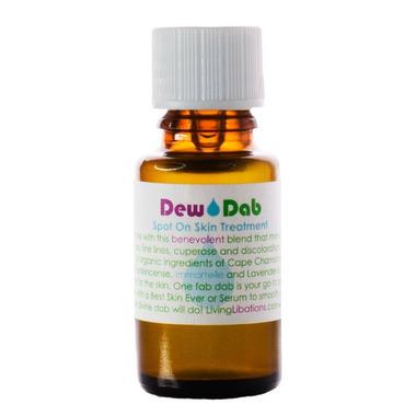 Living Libations Dew Dab Facial Spot Treatment
