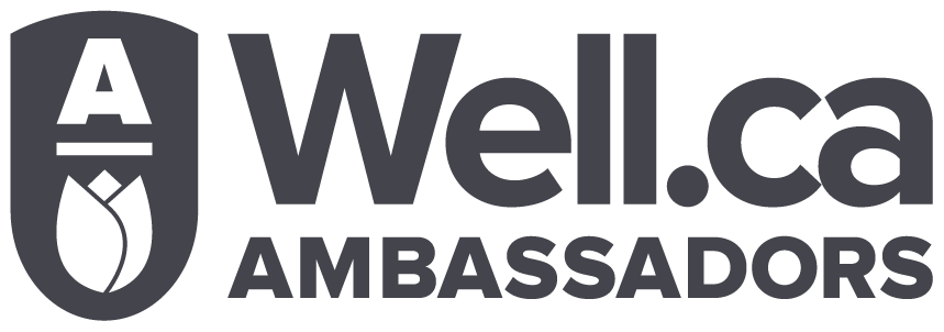 Well.ca Ambassadors