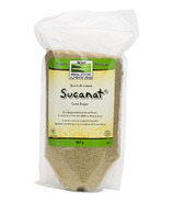 NOW Foods Organic Sucanat Cane Sugar