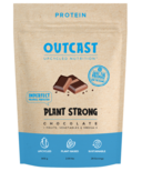 OUTCAST Plant Strong Protein Chocolate