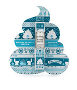 Poo Pourri Holiday Sweater Edition Bow N' Go Original Citrus