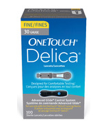 OneTouch Delica 30G