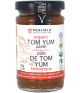 Mekhala Organic Tom Yum Paste
