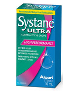 Systane Ultra Lubricant Eye Drops