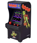 World's Smallest Tiny Arcade Frogger