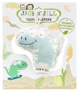 Jack N Jill Tooth Keeper Dino