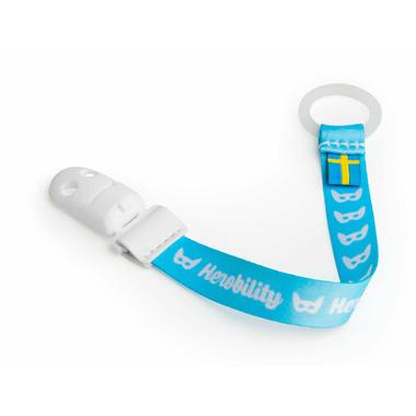 Herobility HeroHolder Blue
