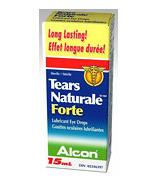 Tears Naturale Forte