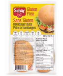 Schar Gluten Free Hamburger Buns
