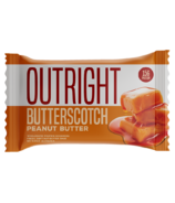 MTS Nutrition Outright Bar Butterscotch Peanut Butter