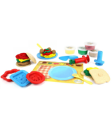 Green Toys Meal Maker Dough Set