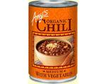 Natural Chili