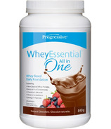 Progressive WheyEssential All in One Natural Chocolate