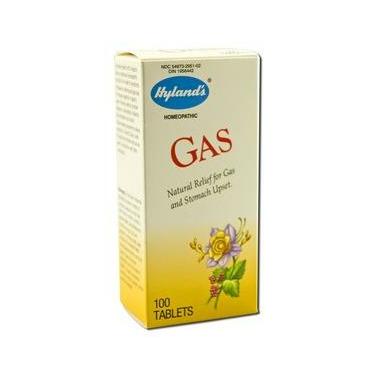 Hyland\'s Gas