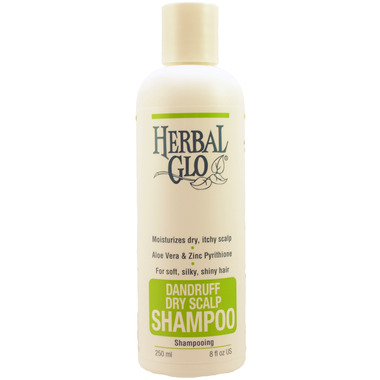 Herbal Glo Shampoo