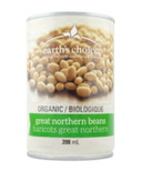 Earth's Choice Organic Great Northern Beans