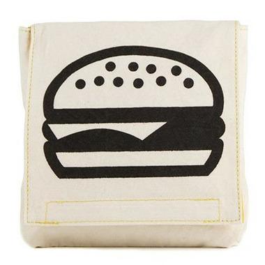 Fluf Burger Snack Pack