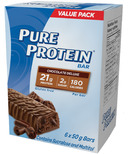 Pure Protein Bar Chocolate Deluxe Case